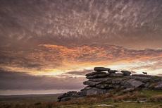 The Cheesewrings, Bodman Moor, Cornwall
