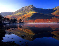 Lake Buttermere, Lake District