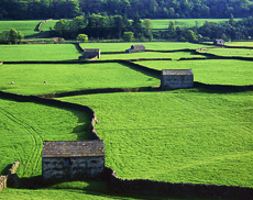 Stone Barns, Grassington, Yorkshire Dales