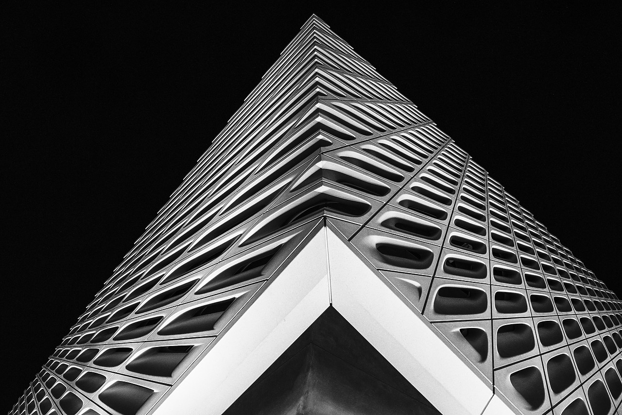 #170789-1 - The Broad, Los Angeles, California, USA
