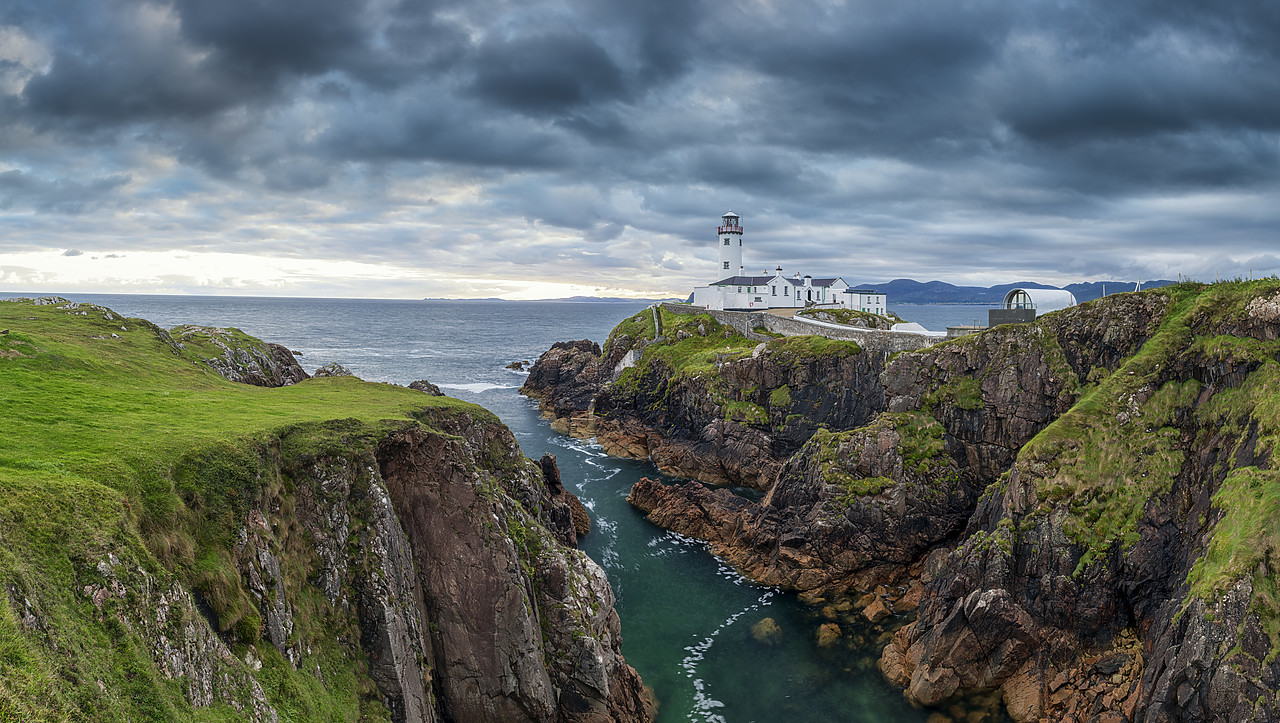 #180382-1 - Fanad Head Lighthouse, Co. Donegal, Ireland