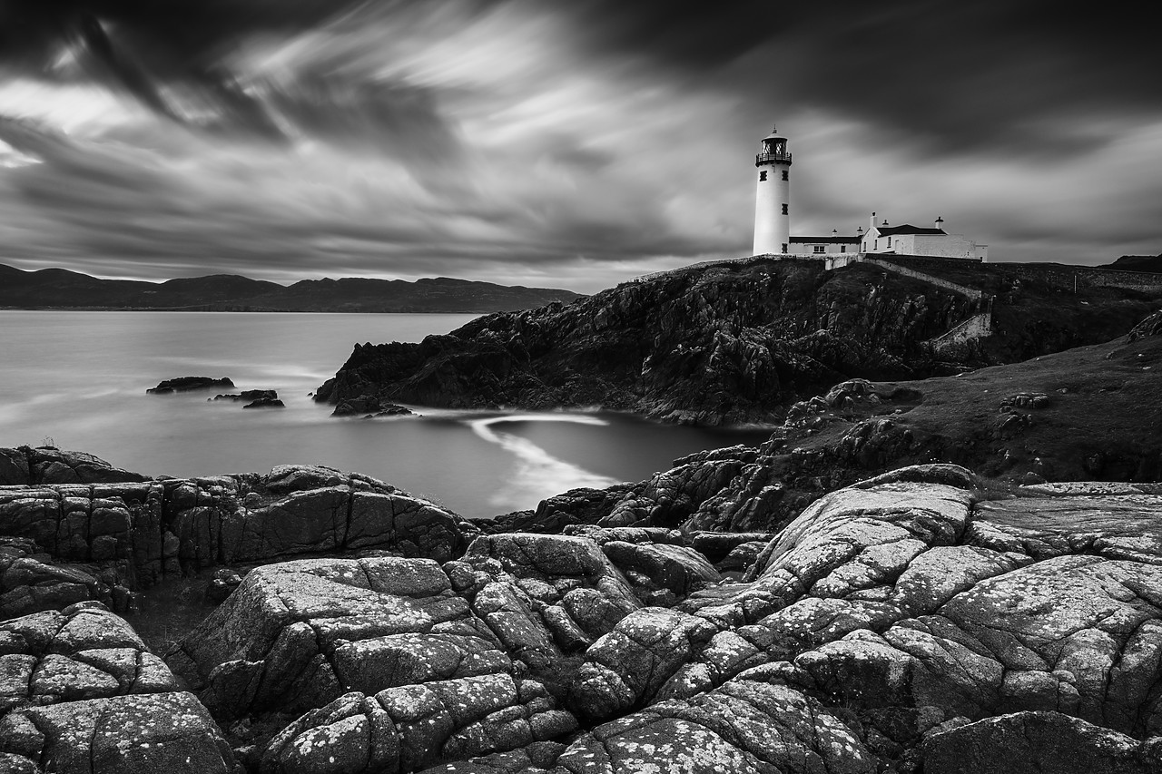 #180383-1 - Fanad Head Lighthouse, Co. Donegal, Ireland