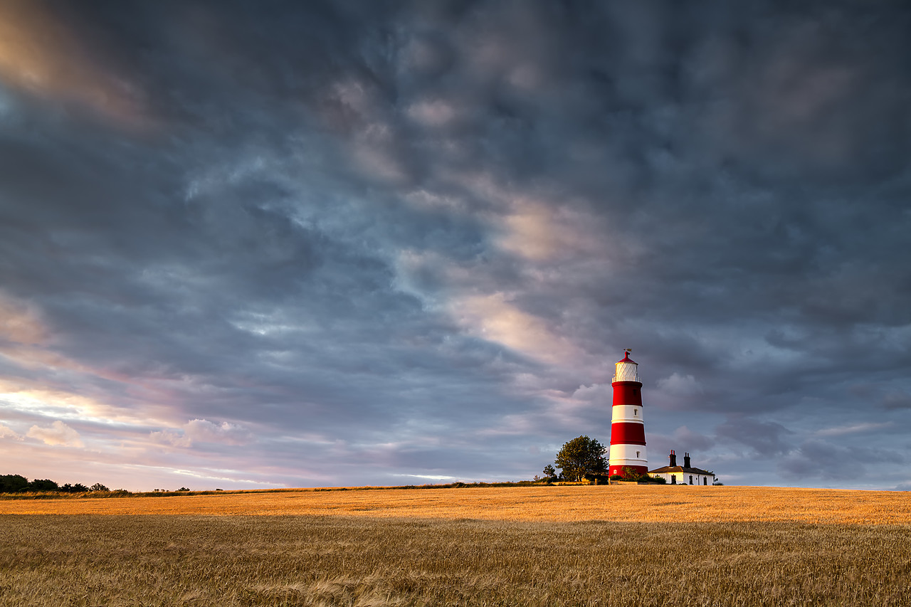 #400150-1 - Happisburgh Lighthouse, Happisburgh, Norfolk, England